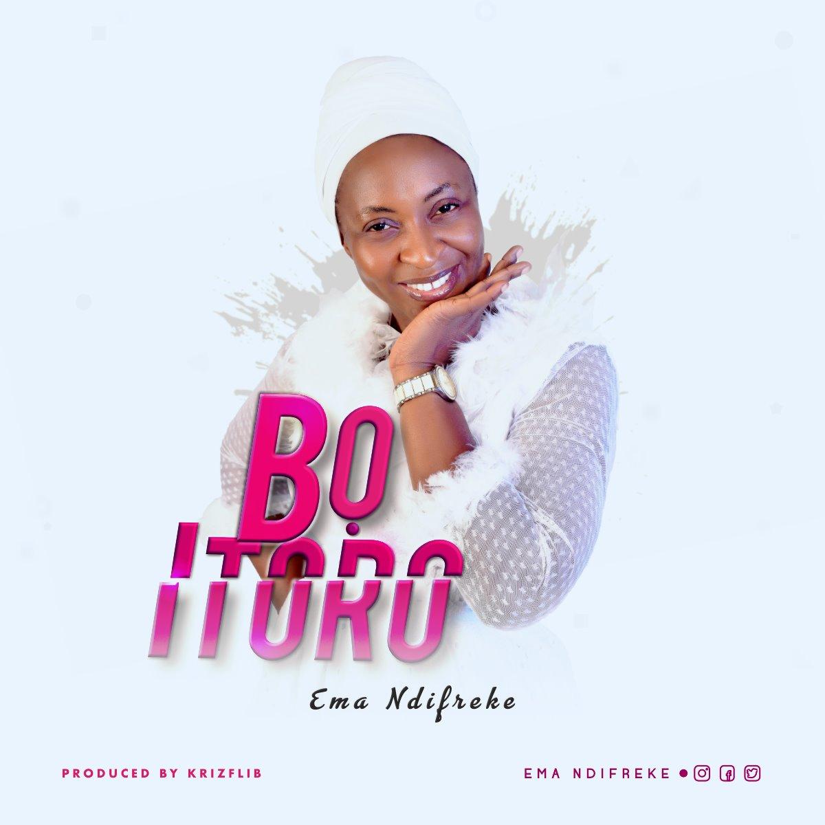 Bo Itoro Art - Ema Ndifreke