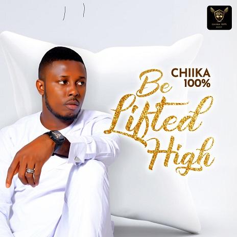 CHIIKA 100 Percent - BE LIFTED HIGH 464