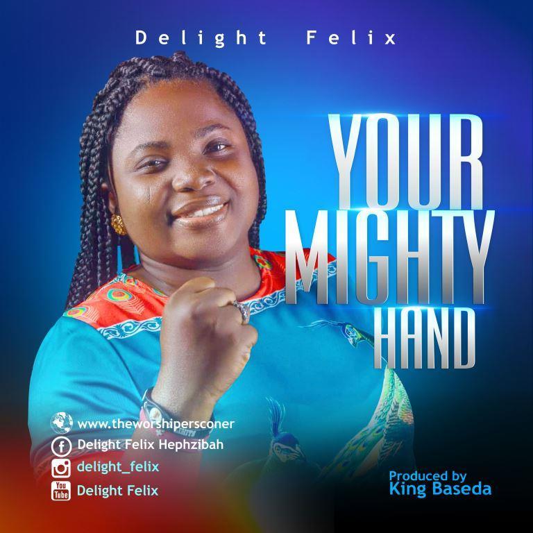 Delight Cover