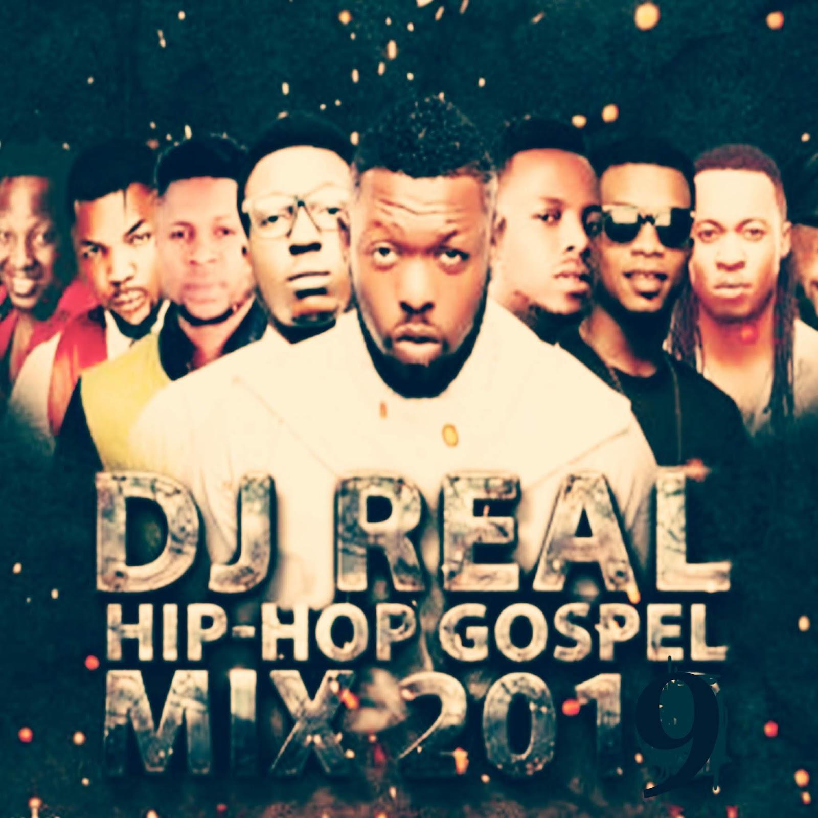 Dj Real gospelmix