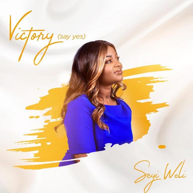victory - Seyi Weli