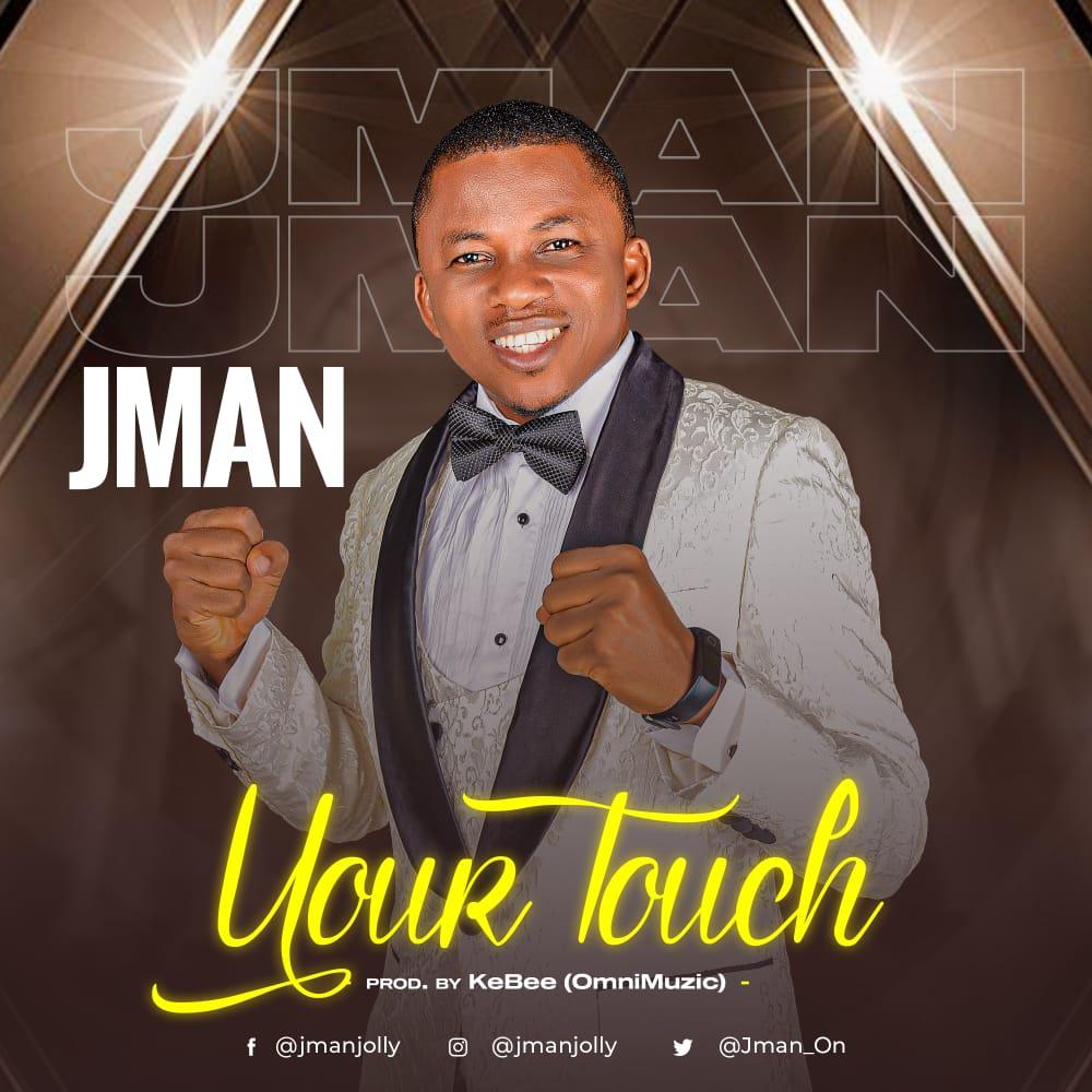 JMan – Your Touch