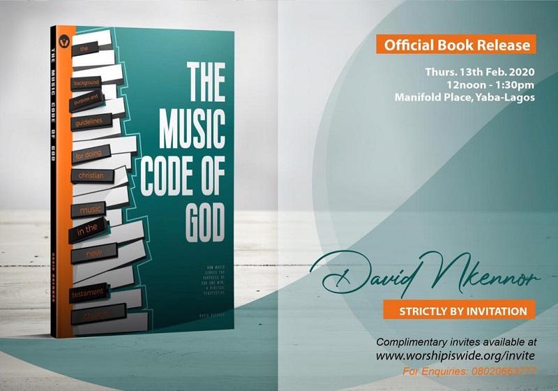 David Nkennor - The Music Code of God