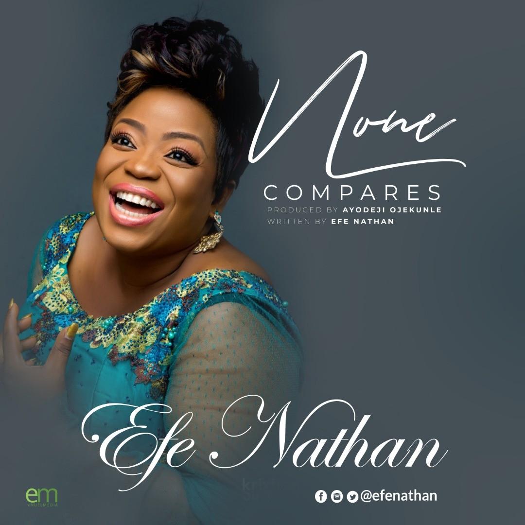 Efe Nathan -None Compares