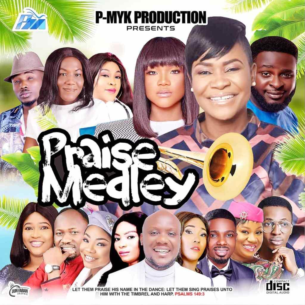 2020 Praise medley cover pmyk