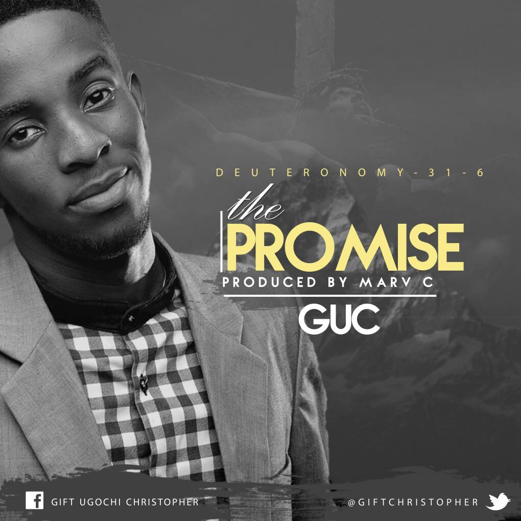 MInister GUC - The Promise