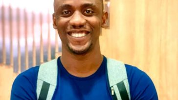Chidi Nwaogu - Prize Winner