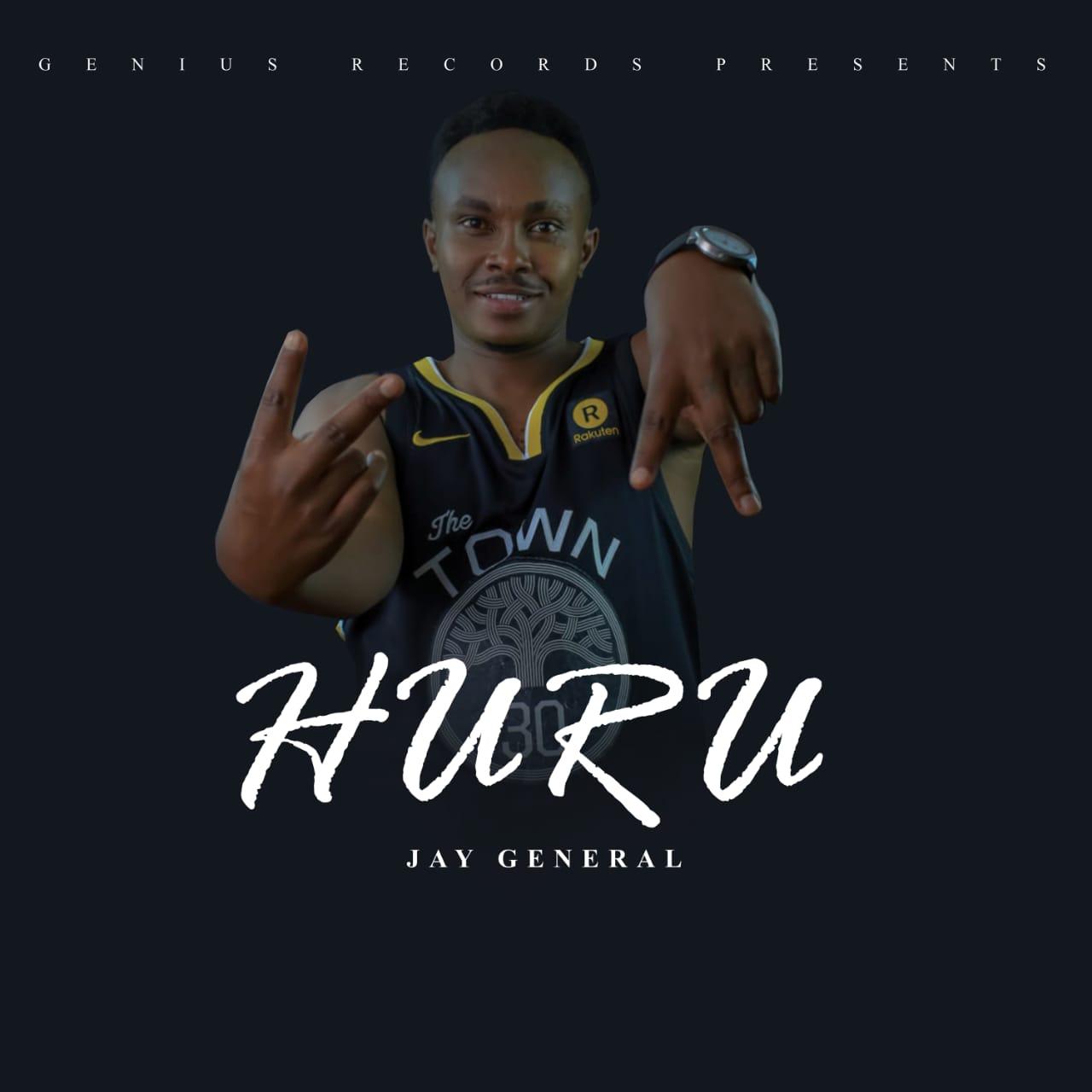 Jay genneral- huru4
