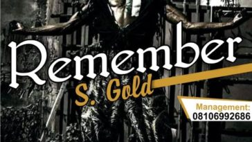 S.Gold- Remember