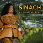 SINACH- All Things Are Ready