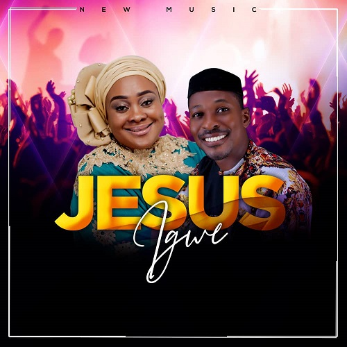 Uche Unlimited Jesus Igwe