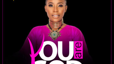 Queendalyn Yurglee - You Are God