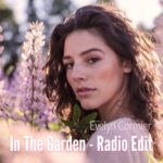 EVELYN CORMIER- IN THE GARDEN