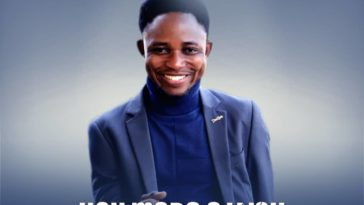 John Olumayowa - You Made A Way