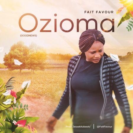 OZIOMA- FAITFAVOUR