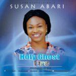 SUSAN ABARI - HOLY GHOST FIRE