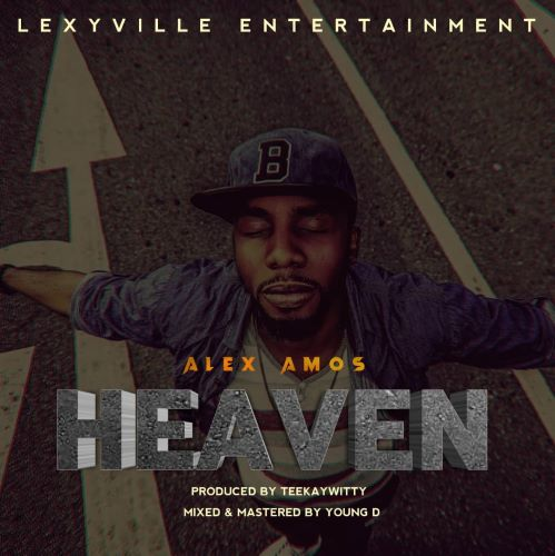 Alex Amos - Heaven