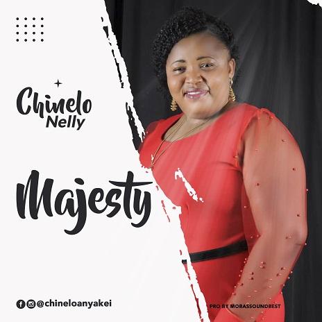 Chinelo Majesty 464