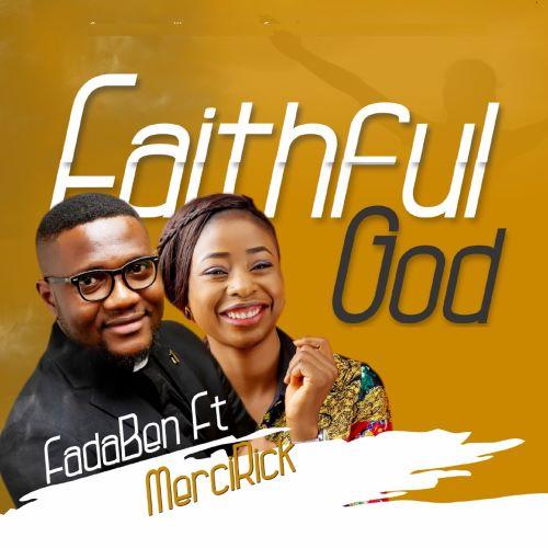 Faithful God - FadaBen