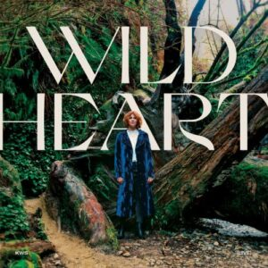 KIM WALKER-SMITH - WILDHEART