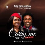 AILLY OMOJEHOVA - CARRY ME REMIX