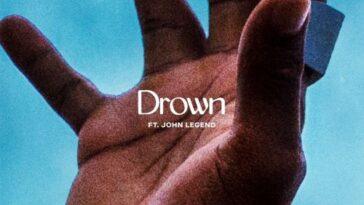 DROWN - LECRAE