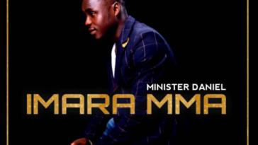 IMARAMMA - MINISTER DANIEL