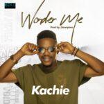 Kachie - Wonder