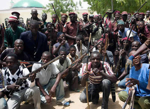 SOUTHERN KADUNA KILLINGS ON THE RISE