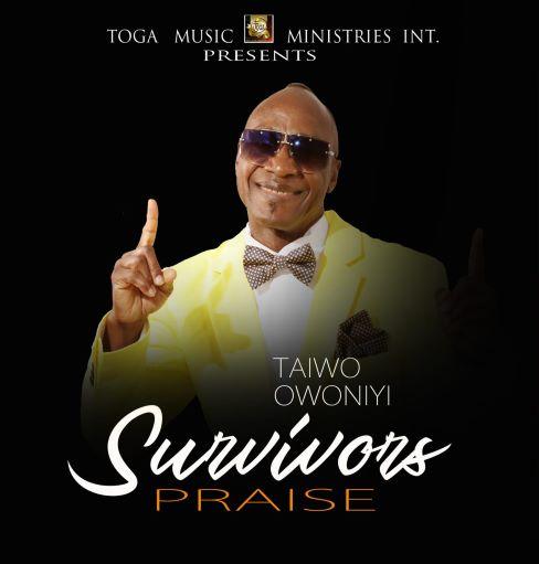 Owoniyi - Survivors Praise