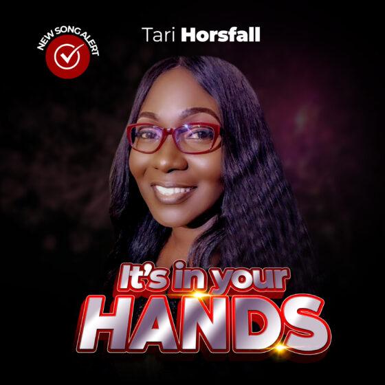Tarri Horsfall Its you