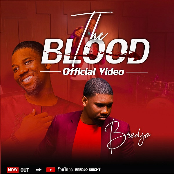 [Video] The Blood - Bredjo