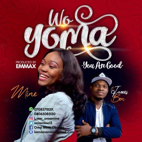WO YOMA - Mine