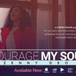 Zenny DEO - Courage My Sou