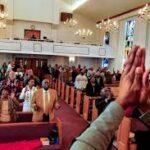 AMERICAN EVANGELICALS CLAIM JESUS WAS NOT GOD