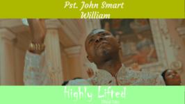 HIGHLY LIFTED - JOHN SMART