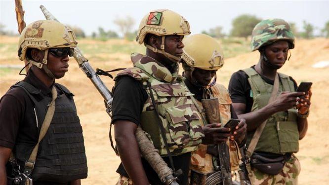 INSURGENCY HIKES IN NORTHERN NIGERIA
