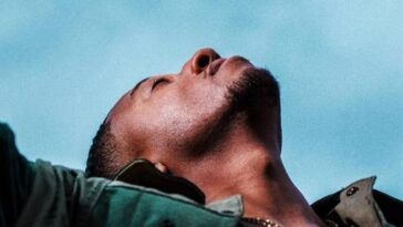 """LECRAE RELEASES """"SELF DISCOVERY"""""""