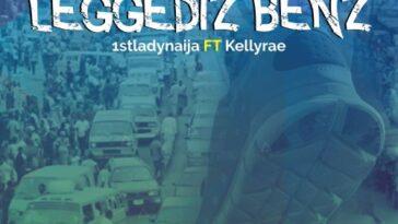 LEGGEDIZ BENZ - 1ST LADY