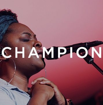RHEVA HENRY - CHAMPION
