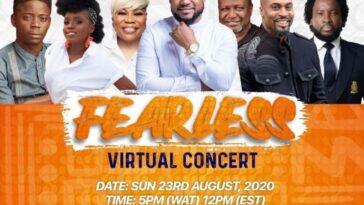 Tim-Godfrey-Fearless-2020-Edition
