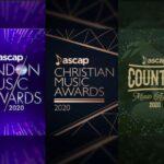 ASCAP CHRISTIAN MUSIC AWARDS TO HOST VIRTUALLY