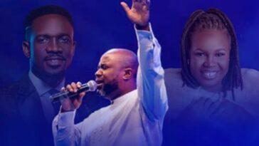 Afy Douglas - Amara Chukwu (Reprise) ft Preye Odede x Mera.