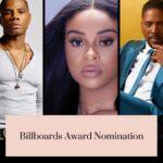 Billboard top gospel winners