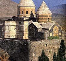 CHURCH IN IRAN THRIVES DESPITE CHALLENGES