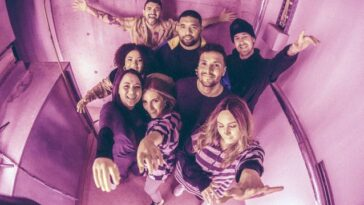 HILLSONG YOUNG & FREE NOMINATED FOR 2021 GRAMMYS