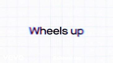 LECRAE RELEASES WHEELS UP