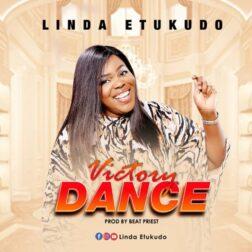 Linda Etukudo - Victory dance 500x