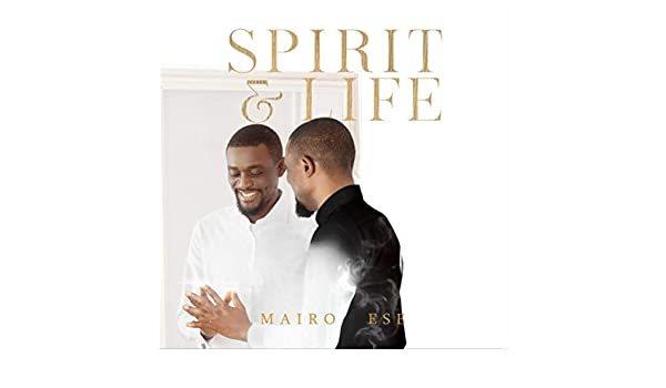 "MAIRO ESE TO LAUNCH ""SPIRIT AND LIFE"" ALBUM"