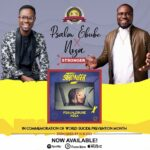MUSIC MP3- STRONGER - PSALM EBUBE